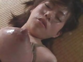 bdsm asian nipples porn