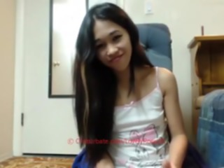 webcam asian solo female porn